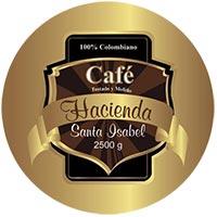 Café Hacienda Santa Isabel