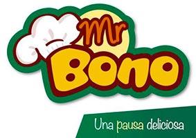 Mr Bono