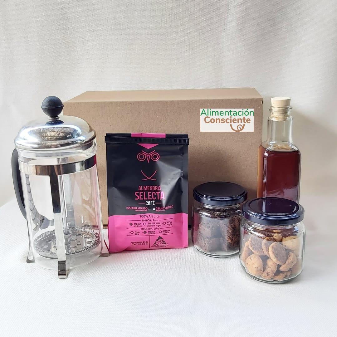 Kit de Café