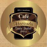 Café Santa Isabel