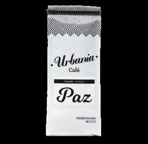 Urbania Café Paz